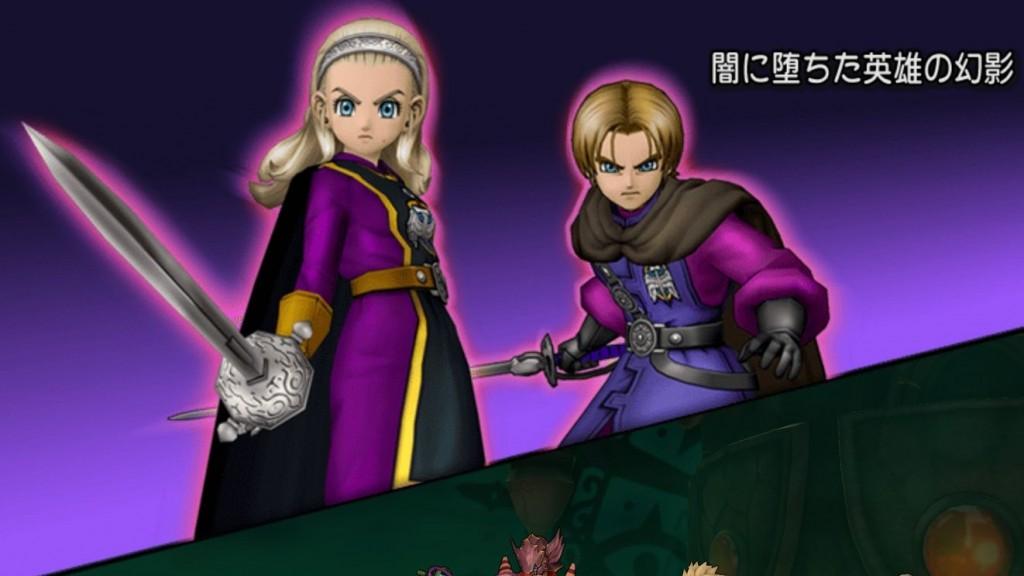 闇に落ちた英雄の幻影(邪神の宮殿3/25~)をオートマッチングでクリア!