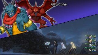 バトル・ルネッサンス!超強い竜将アンテロをサポ攻略(討伐時間達成・道具無し)