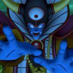 ドラクエといえば3であり、大魔王といえばゾーマである